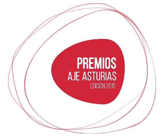 Logo AJE Asturias