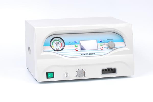 аппарат для прессотерапии и лимфодренажа ног light feet amg709 gezatone