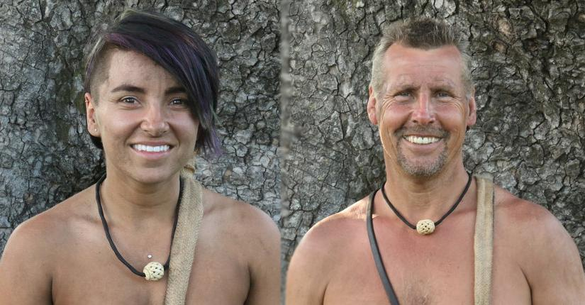 Nude scenes from naked and afraid-5460