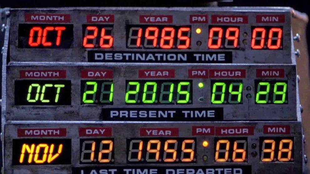Bienvenido al futuro, Marty McFly CRy6abNW0AEChK6