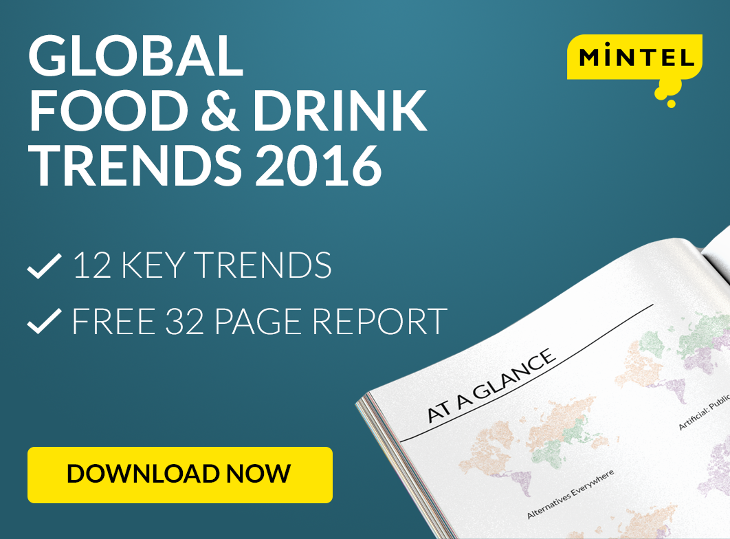 What global food & drink #trends will emerge & mainstream in 2016? Find out now for FREE: https://t.co/e0w5BUmhXN https://t.co/tl3HrHxpKK