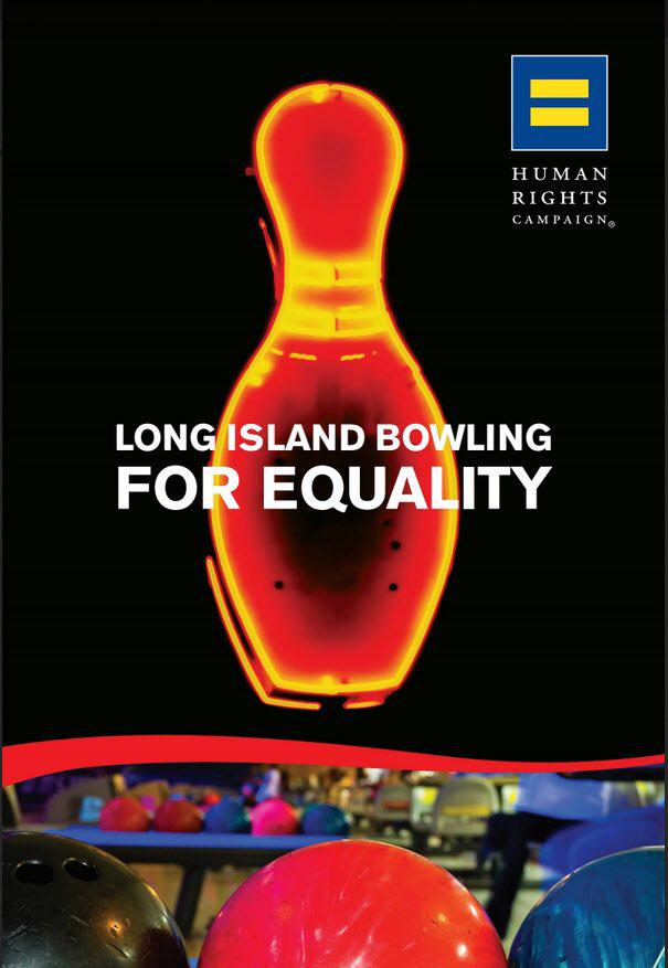 Long Island Bowling for Equality