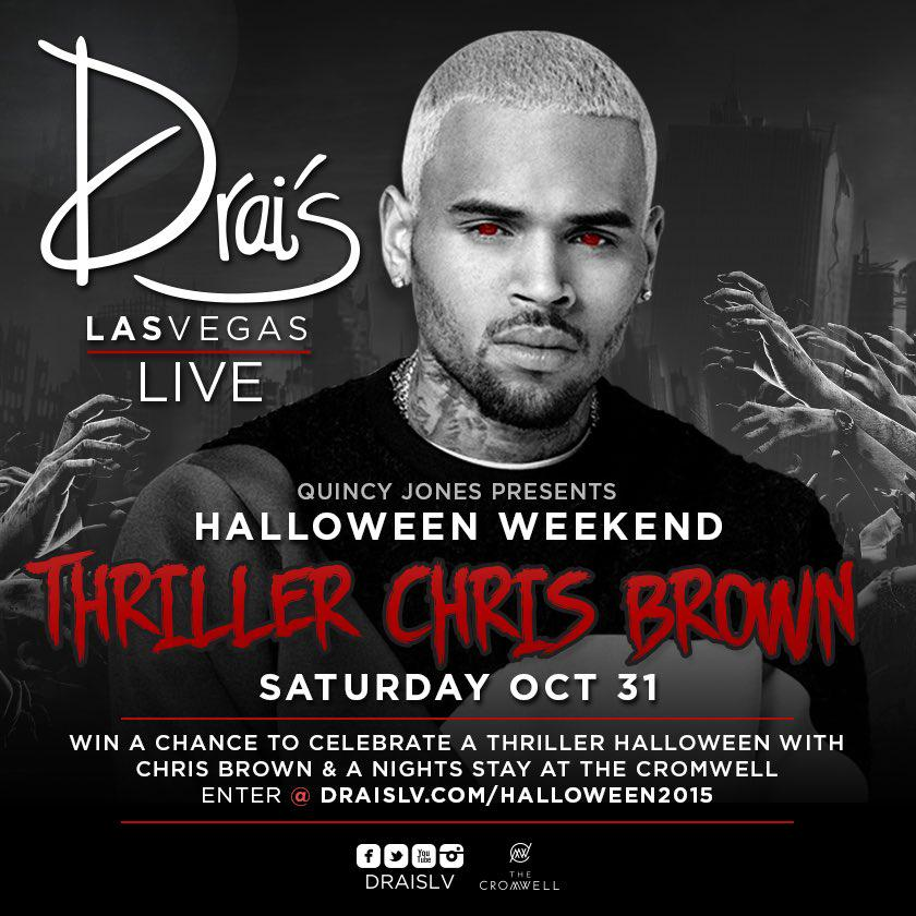 Here's your chance to win VIP entry to @ChrisBrown & a night stay at @CromwellVegas!  Enter: https://t.co/0k8BrTrGmV https://t.co/2cYhUjSgJn