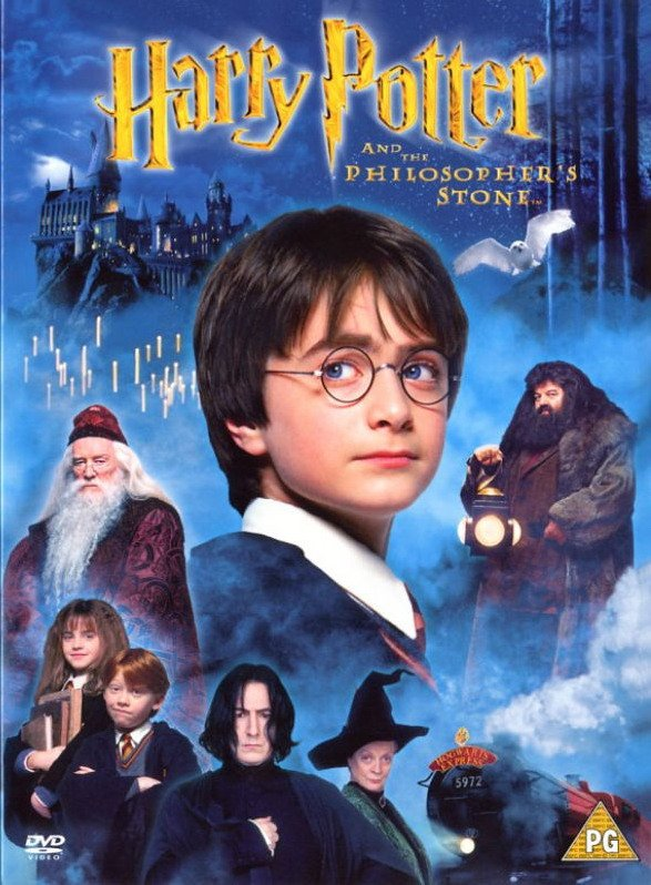 a comparative analysis of harry potter an the sorcerers stone and harry potter and the deathly hallo Home → sparknotes → literature study guides harry potter and the deathly hallows j k rowling harry potter and the sorcerer's stone j k rowling.