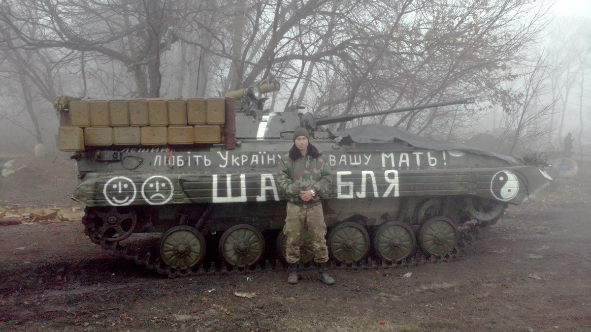 """Боевики """"ДНР"""" планируют сорвать выборы в Мариуполе, - Аброськин - Цензор.НЕТ 7955"""