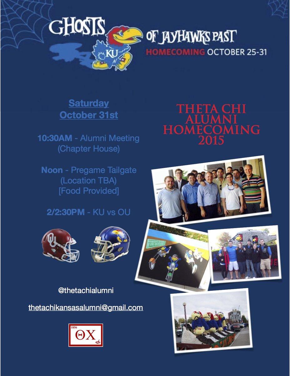 Theta Chi KU Alumni (@ThetaChiAlumni) | Twitter