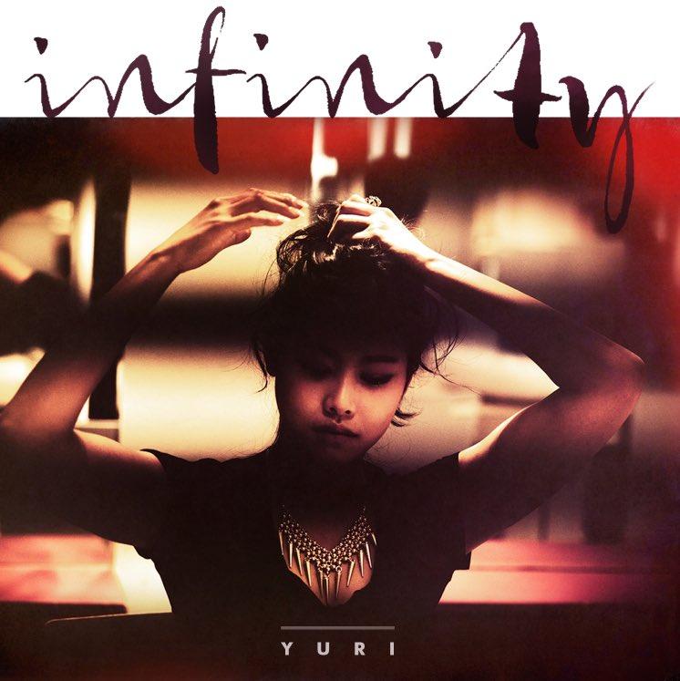 제가 쓴 새로운 곡이 오늘 발매 되었어요 infinity 많이 응원해 주시고 사랑해 주세요☺️ 감사합니다~*^^* #YURI #infinity https://t.co/J96rE4pByw