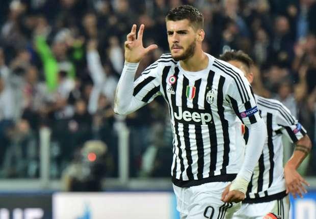 Dove vedere Juventus-Borussia Moenchengladbach Streaming Rojadirecta