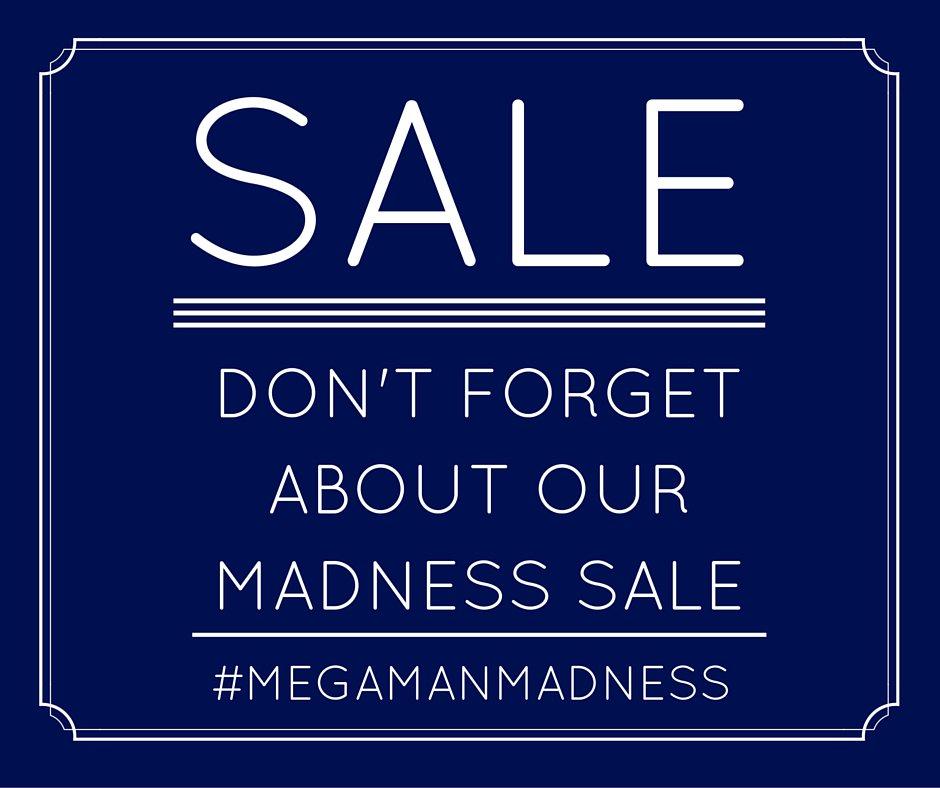 Megaman Australia Megamannews Twitter