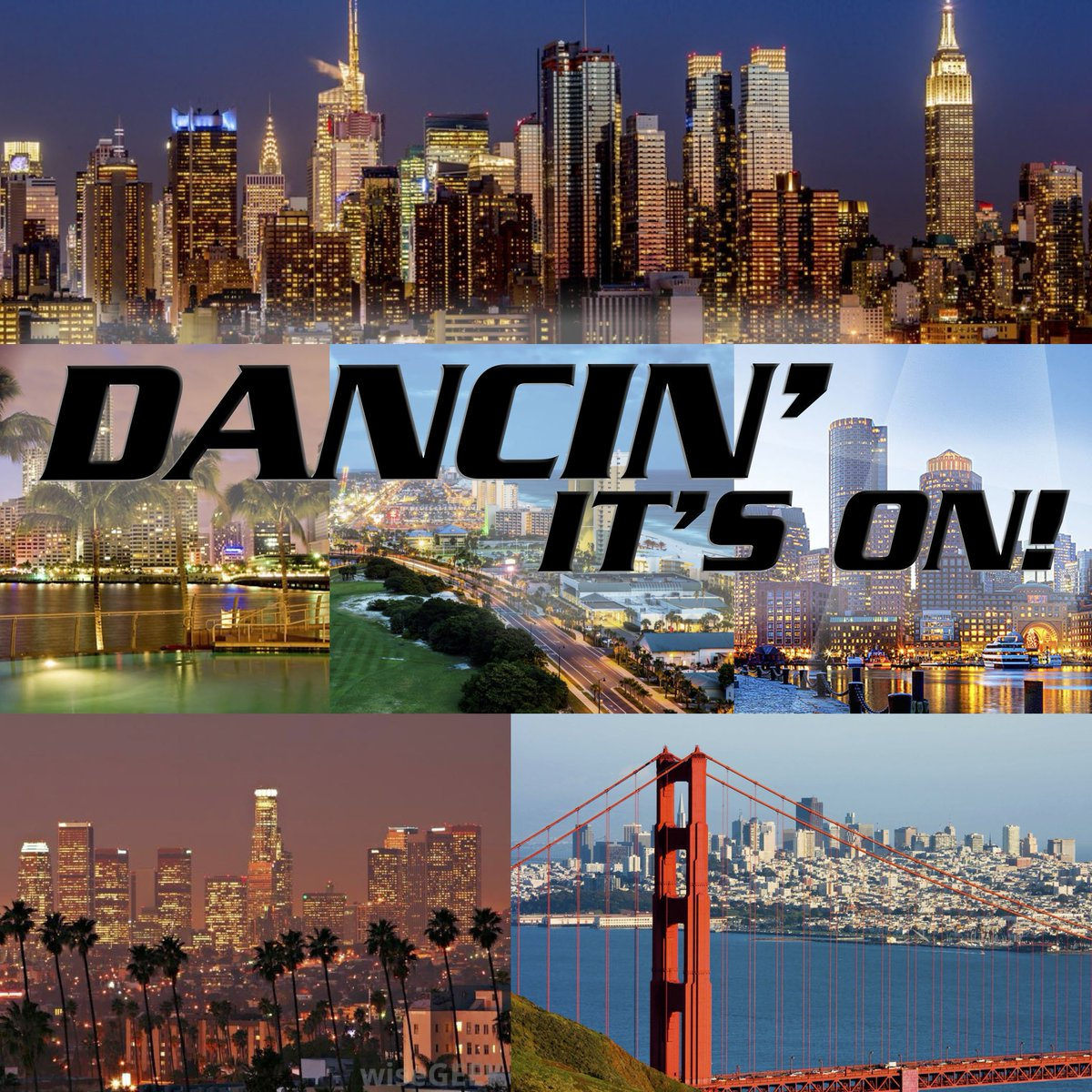 Enter to #win a trip to #NYC trip for #DancinItsOn , out nationwide 10/30 #premiere #ad https://t.co/bDrZDRtrKG https://t.co/lK1pBUg8y0