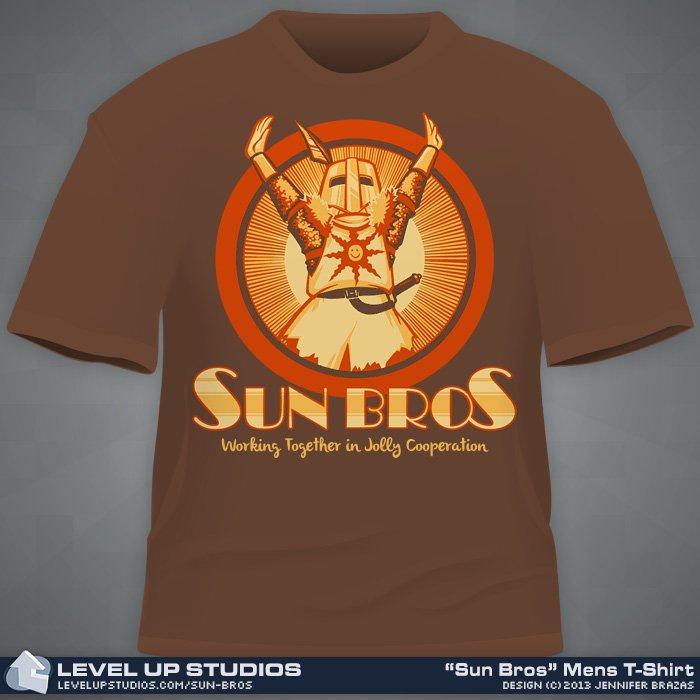 Super Sun Bros | Shark Robot