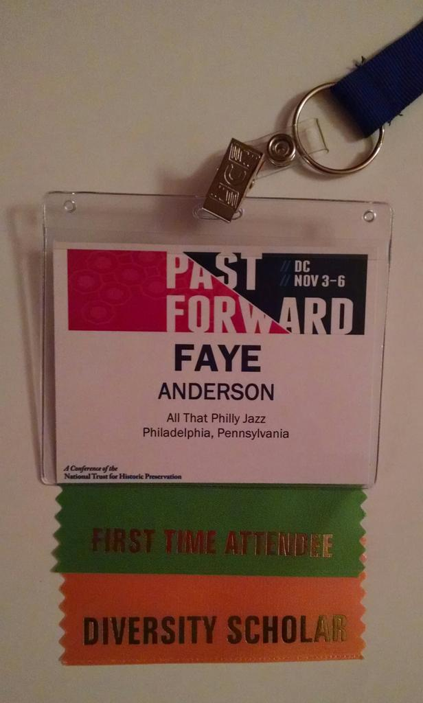Thumbnail for #PastForward 2015: Wednesday Recap