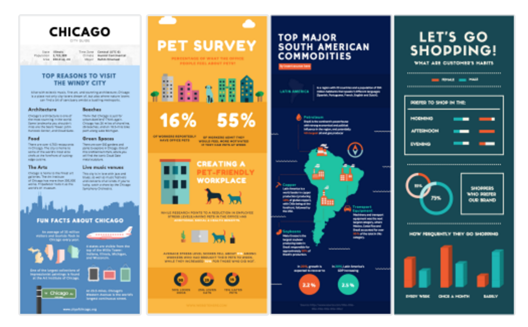 Infographs Info - cover
