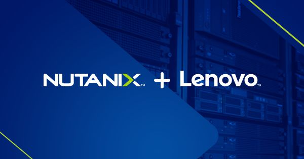 .@Lenovo and #Nutanix to Bring Hyperconverged Infrastructure to Global Enterprises https://t.co/WMbEtmFbLt https://t.co/8GSgrtua0D