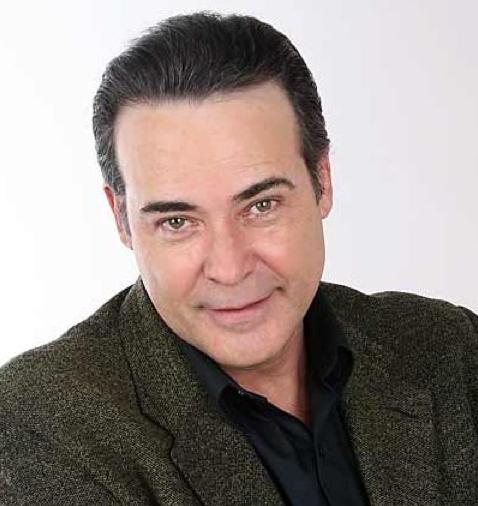 César Felicidades César évora Hoy Llega A Los 56 Años El Actor Cubano