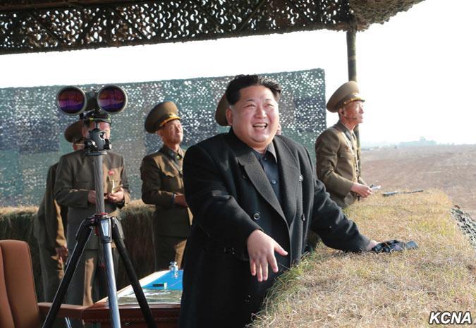 Korean People's Army: News - Page 2 CS-gHjyVAAAFltb