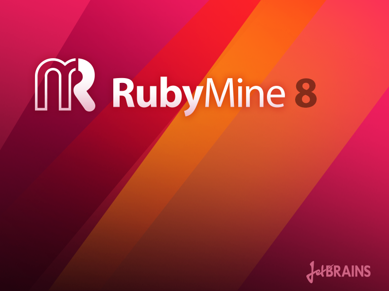 Welcome RubyMine 8! Rbenv gemsets, better debugger and JavaScript, and more: https://t.co/FcgGTgsayy https://t.co/JNGoPTNJD2