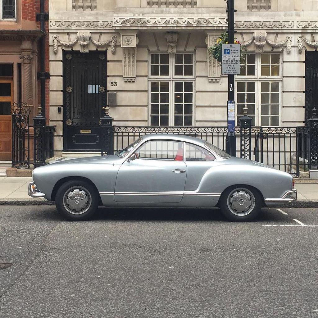 VW Karmann Ghia. 1967. https://t.co/zdKT00PLzR https://t.co/1FS0jqjrvI