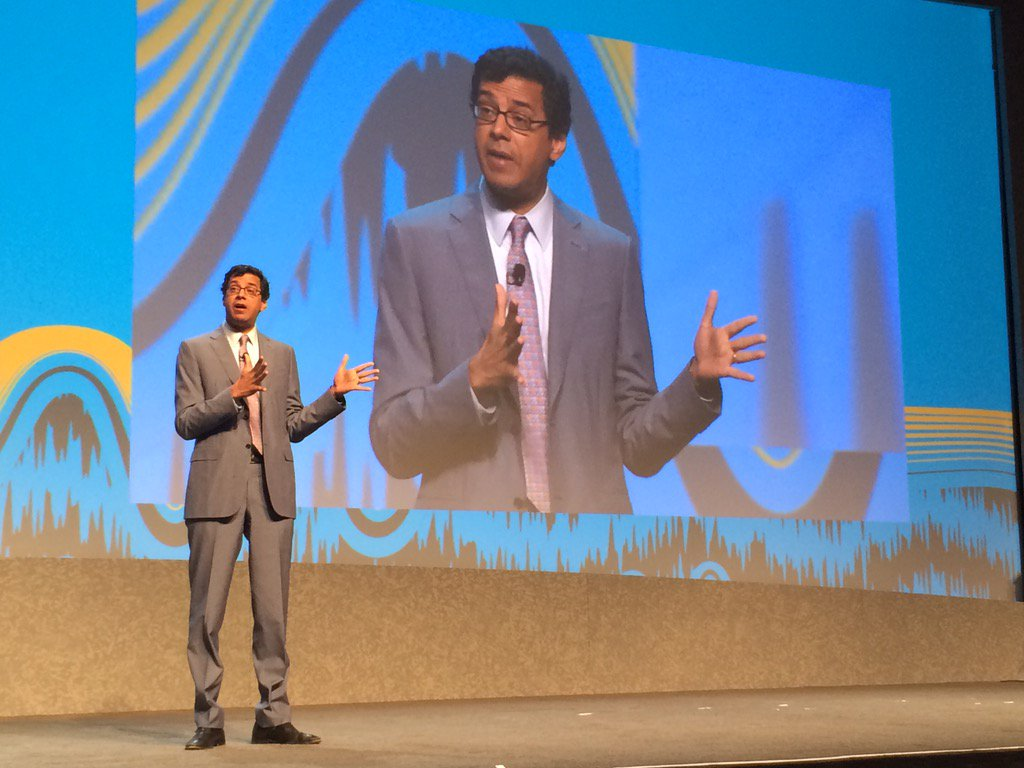 .@Atul_Gawande says the goal is not to plan for a good death but to plan for a good life. #LeadingAge15 https://t.co/kQdYVIOphv