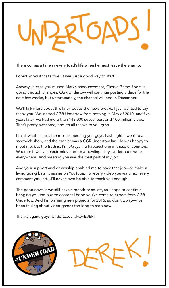 CGRundertow   AOL.com