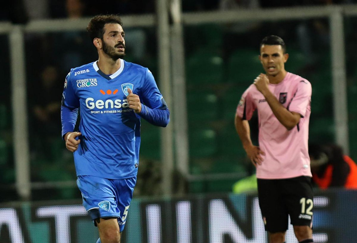 Video: Palermo vs Empoli