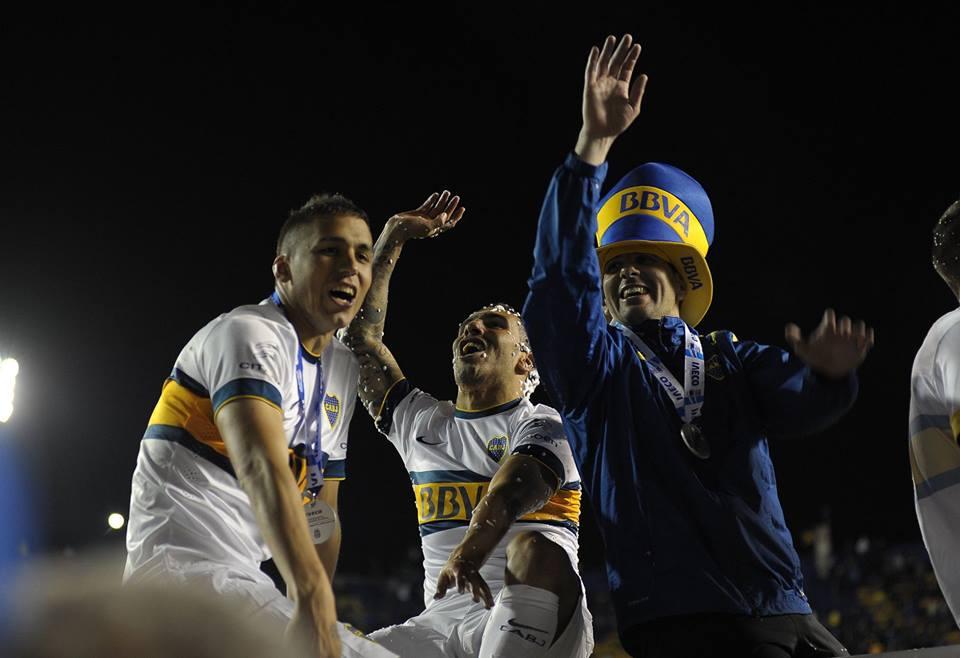 Boca y Rosario Central definen la Copa Argentina