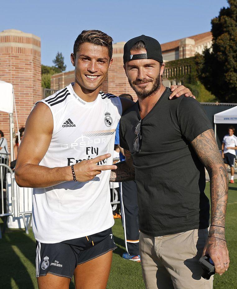 ¿Cuánto mide Cristiano Ronaldo? - Altura y peso - Real height CS1aZAyUEAABpsJ