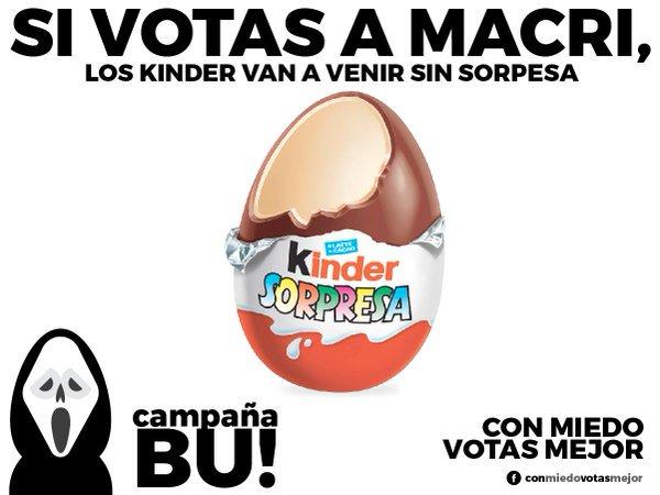 Las burlas que despertó la #CampañaSucia contra Macri