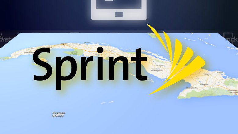 Pocketnow On Twitter Sprint Now Has A Roaming Agreement With