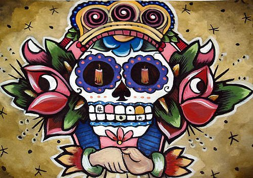 Thumbnail for Informe: Día de Muertos más Halloween