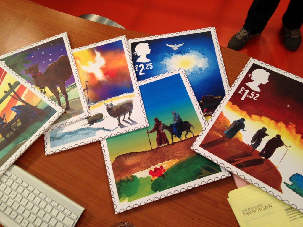Do you still send Christmas cards? | Good Morning Britain | GMB