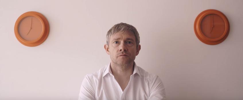 ぎゃーーーー!マーティンがウェラー師匠の新しいミュージッククリップに出演してるーーーー!!!!!! Paul Weller - Pick It Up (Official Video) https://t.co/PtW3sPPSm8 https://t.co/S9xUkI4o8t