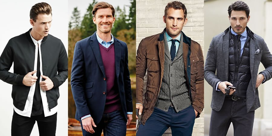 Fashionbeans On Twitter From Shirt Jumper Blazer Combos To