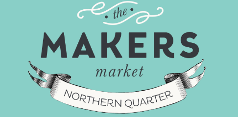Don't miss the launch of new market @makersmarketmcr in Stevenson Sq, NQ this Sunday 8th. 11-5. Food/Vintage/Crafts https://t.co/Ro7KaeKgsW