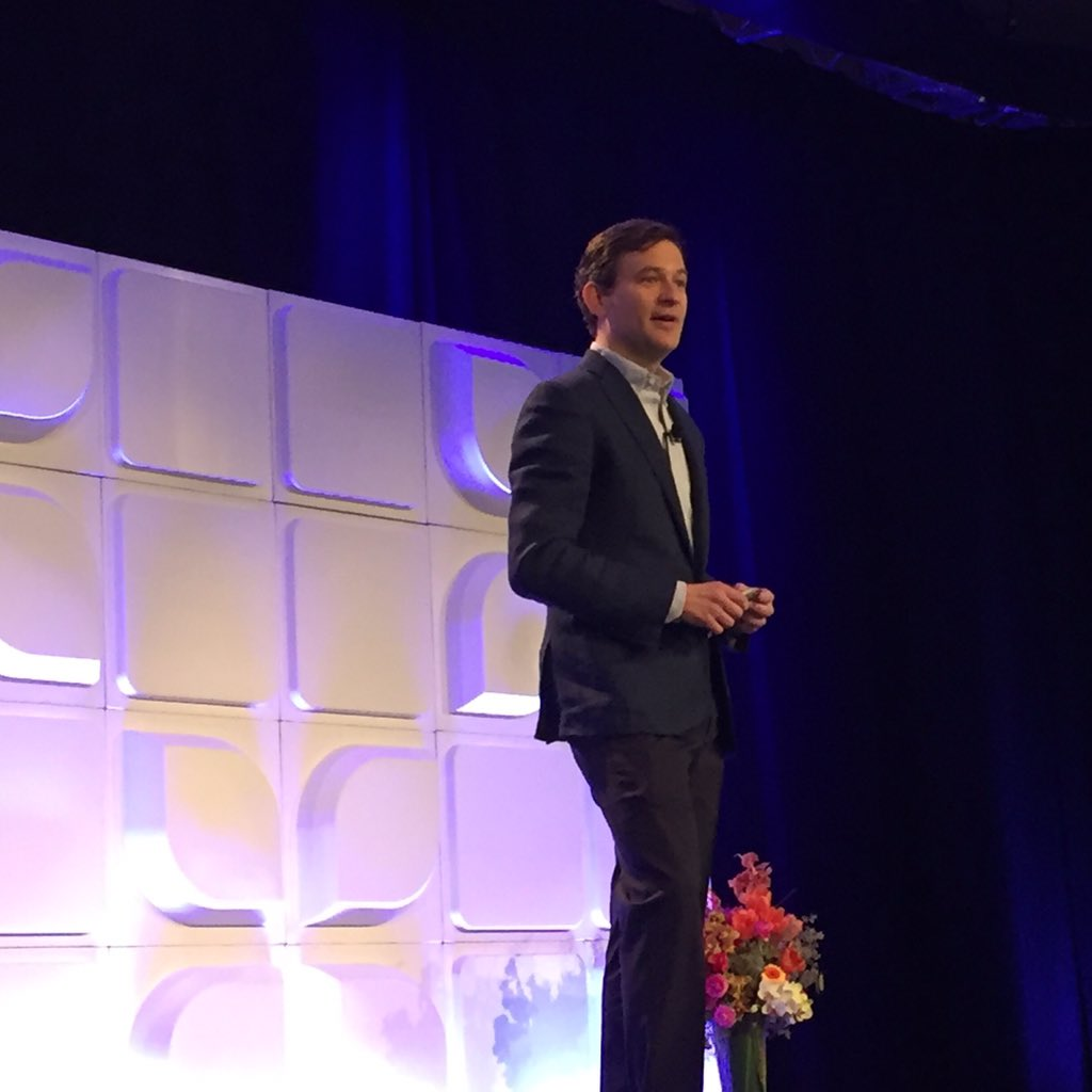 .@Danbharris discusses his journey to meditation & mental health at the #AACE15 breakfast keynote https://t.co/dtSXwX4RcS