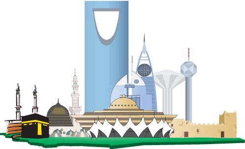Hazem Albalushi V Twitter أعزائي ماهي المباني أو المعالم التي تمثل مدن السعودية مللنا من استعمال الفيصلية والمملكة في كل المواد الأعلامية Https T Co Kvwdiph41t