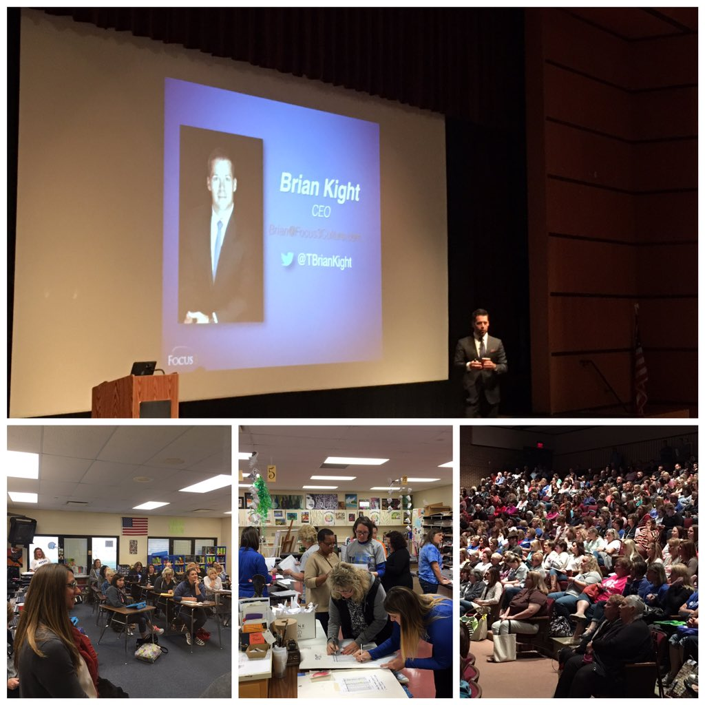 Great day @HilliardSchools with @Focus3Culture @TBrianKight and teachers teaching teachers. #HCSDU #Ready4Tomorrow https://t.co/0R5zsiVP2J