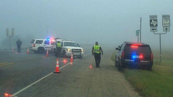 Loop Hwy : TRAFFIC UPDATE Loop closed Hwy fatal accident