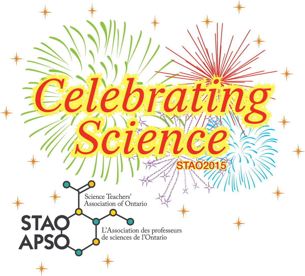 The countdown is on: 9 days to #STAO2015. Check out the list of amazing speakers here https://t.co/VW3LE9xNkH https://t.co/Xn3Uc18IYh