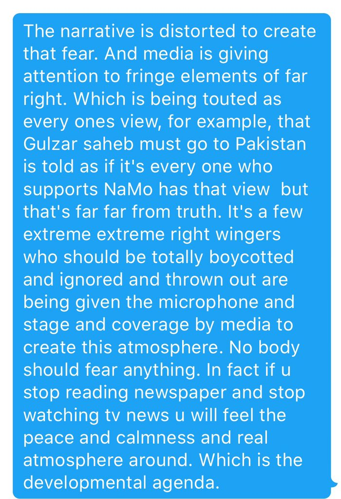 My thoughts : pls do read and spread. https://t.co/5ovTeH4yy6