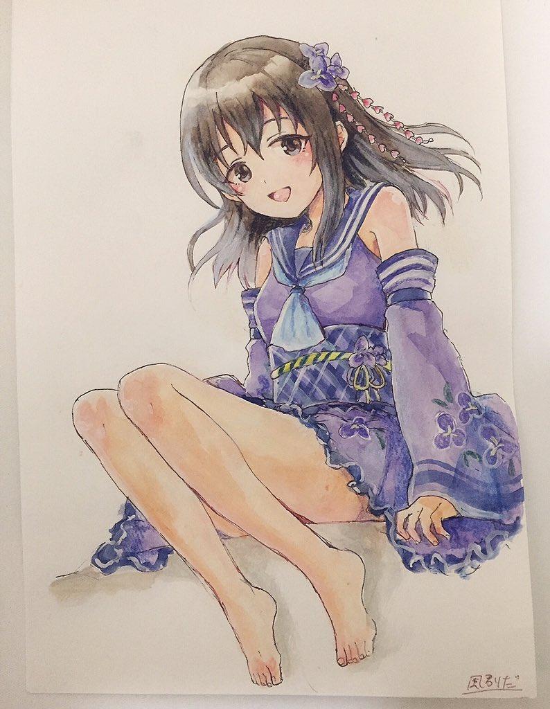 紅葉温泉肇ちゃん pic.twitter.com/fdXXKNze1G