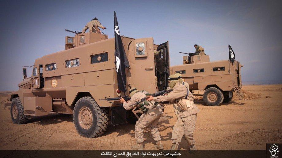 IRAQ - Fight on Islamic State: News #1 - Page 32 CS6P_4fXIAI-7_u