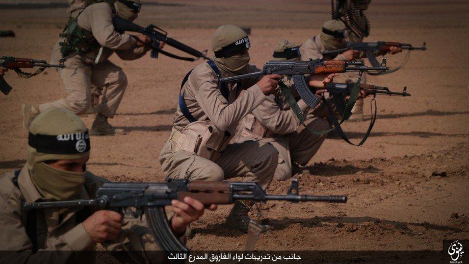 IRAQ - Fight on Islamic State: News #1 - Page 32 CS6Q8vuXAAE3Kg8
