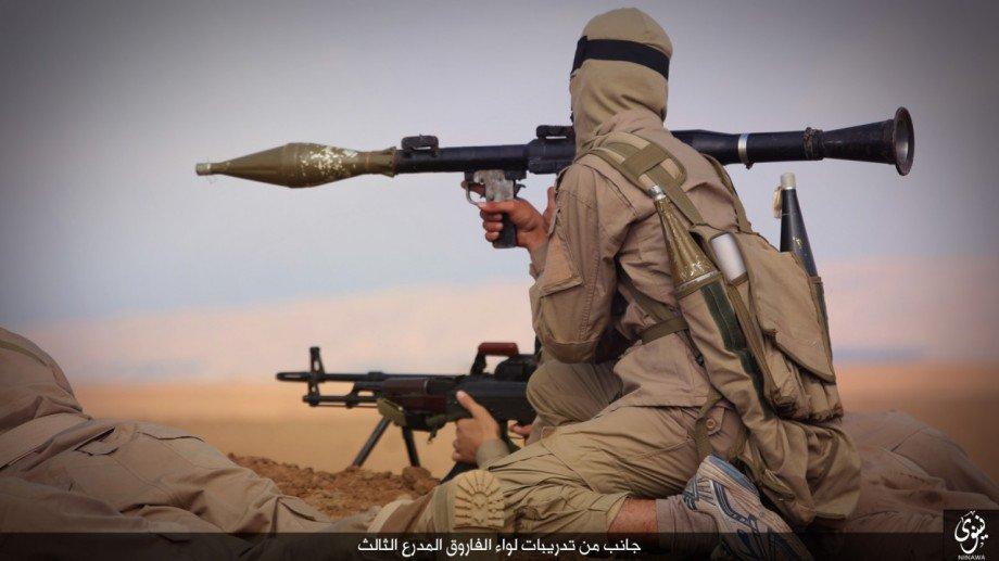 IRAQ - Fight on Islamic State: News #1 - Page 32 CS6Q9NAWcAAG3ku