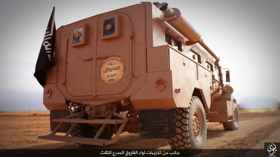 IRAQ - Fight on Islamic State: News #1 - Page 32 CS6QAVoWoAA8KEl