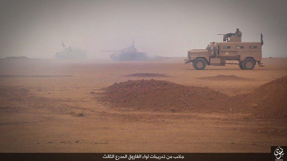 IRAQ - Fight on Islamic State: News #1 - Page 32 CS6QAysWoAE8bVJ