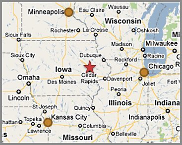 Rob Coggin RobCoggin Twitter - Kansas city in us map