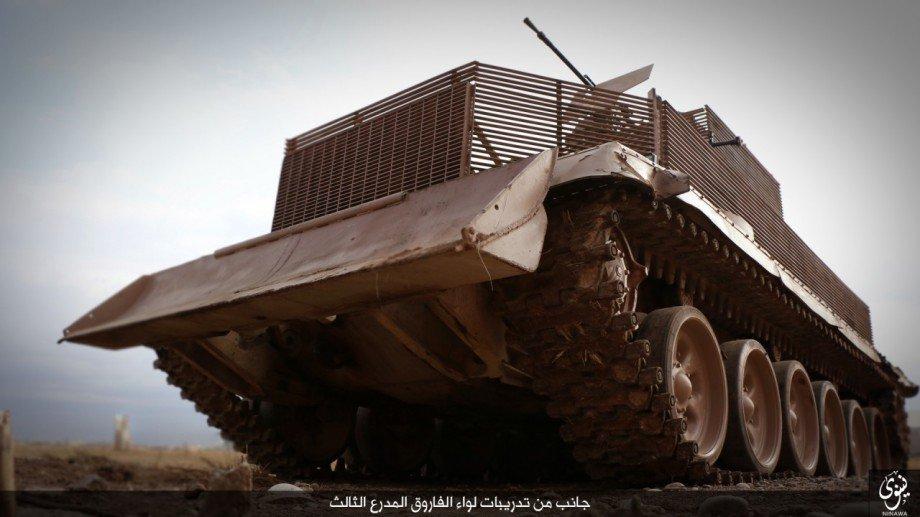 IRAQ - Fight on Islamic State: News #1 - Page 32 CS6QocNUcAAgnLi