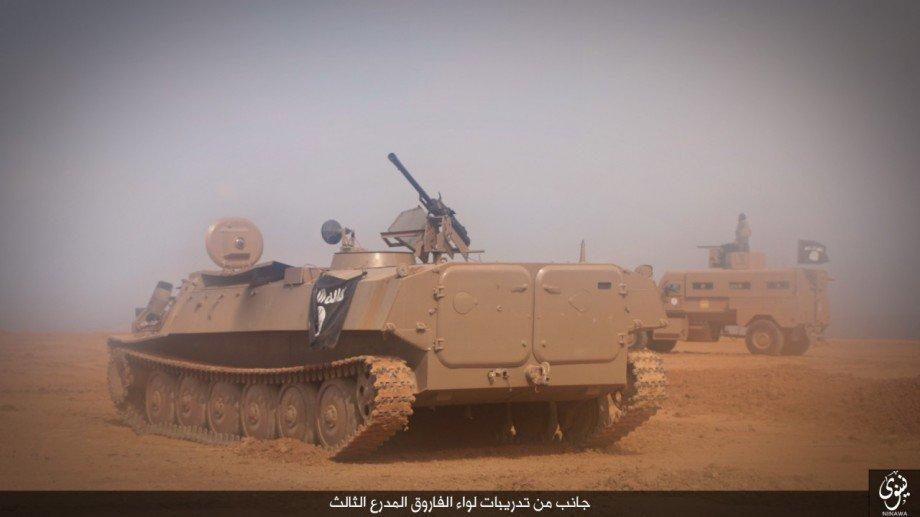 IRAQ - Fight on Islamic State: News #1 - Page 32 CS6QpA8UkAAi2WJ
