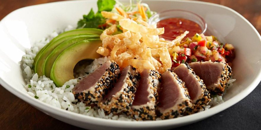 Bonefish Grill A Twitter Our Spicy Tuna Bowl Is Just 1 Of The 9